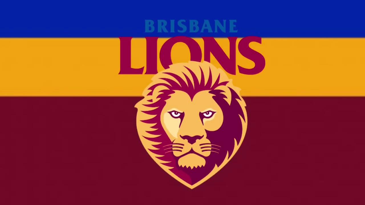 Brisbane Lions Theme Song Youtube