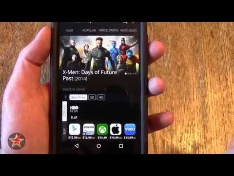 Android App Review: JustWatch - Movies & TV Shows
