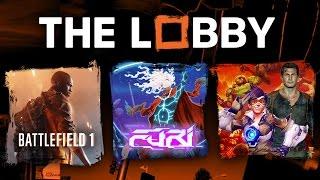 The Best Games of 2016 So Far - The Lobby [Full Episode]