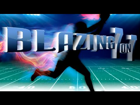 Blazing 7v7 - UTR Top Playz 2015