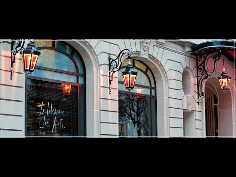 Le Royal Monceau – Raffles Paris - Hoche, Paris, France
