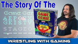 The Story Of The Game Genie