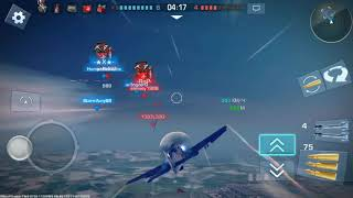 War Wings / Ла-9 Красная звезда / La-9 Red star