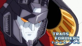 Transformers Armada - Starscream... Why, Starscream? Why?!