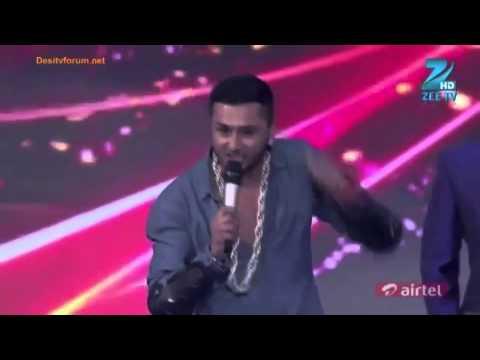 Yo Yo Honey Singh - Life reality rap! (Hindi/Punjabi)