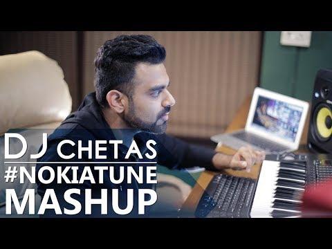 The #NokiaTuneMashup – DJ Ch...