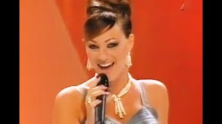 Charlotte Perrelli - Tunna Skivor