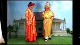 Tran Thai Tong va Ly Chieu Hoang music and lyrics