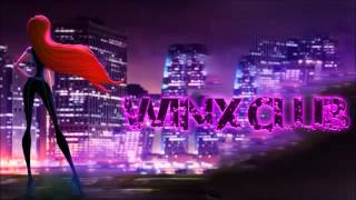Winx Club World Of Winx Official  song