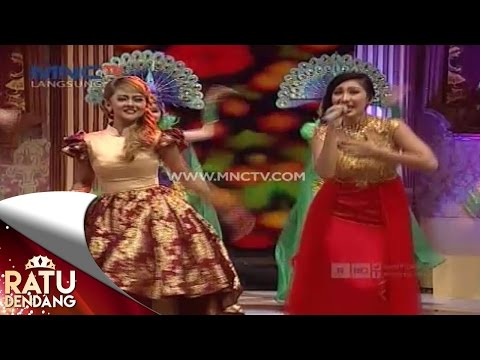Jenita Janet Feat. Imey Mey