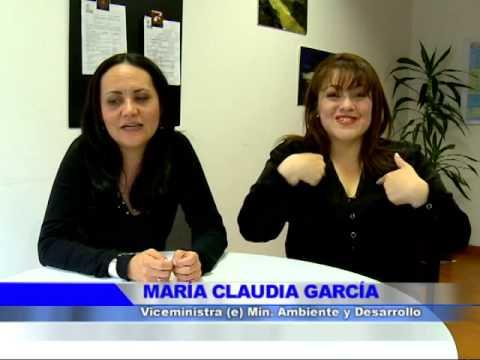 Noticias Capital en Señas - 20 de abril 2014