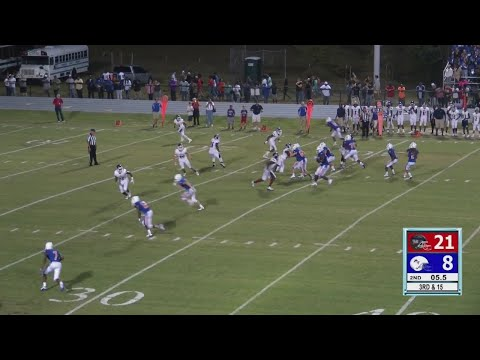 Game Night Live: Strom Thurmond vs. Midland Valley - 2nd Quarter