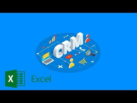 Cómo convertir tu excel en un funcional CRM