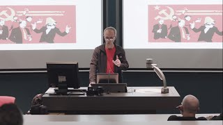 What has Marxism to do with religion?