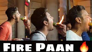 The Fastest Pani Puri / Golgappa Eating Challenge Ever | World Fastest | Food Challenge India