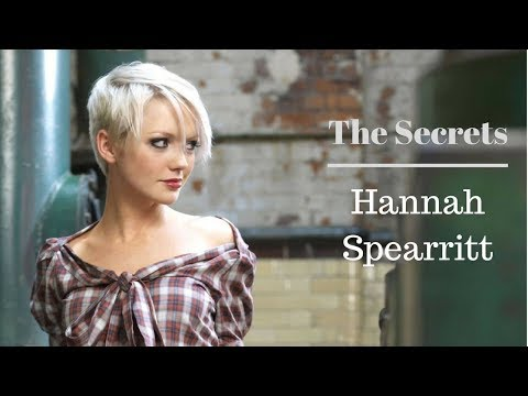 Uncover the Secrets of Hannah Spearritt that you do not know yet  S Club 7's  This Morning