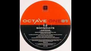 Octave One - Somedays (Extended Vocal Mix)