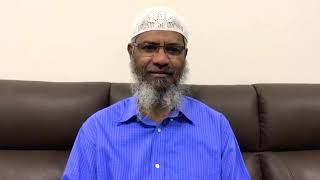 Dr Zakir Naik thanks Interpol for cancelling Red Corner Notice