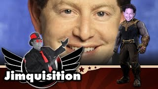 Fire Bobby Kotick (The Jimquisition)
