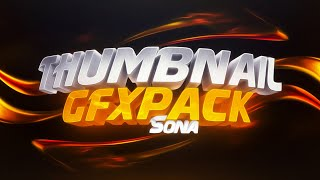 Free GFX: Thumbnail GFX Pack (PC/Android)