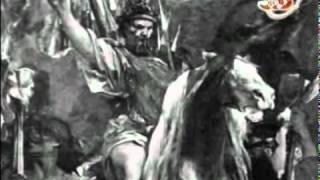 Закат Римской империи(Передача