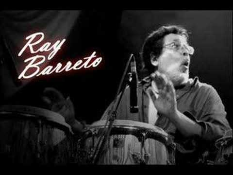 Ray Barreto - Acid