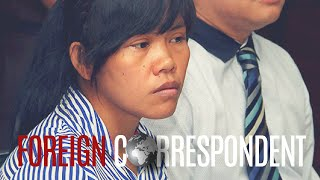 Download Mary Jane, The Woman Who Escaped A Firing Squad | Foreign Correspondent Mp3 and Videos