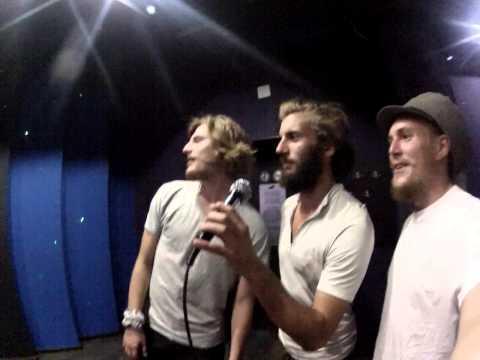 Karaoke w Almaty