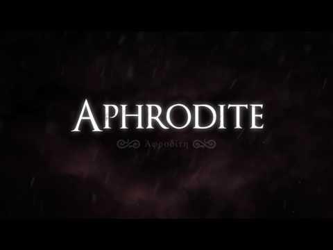 Ancient Gods - Aphrodite - Epic music (Orchestra)