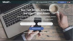 Bitcoin.co.id Exchange Review by FXEmpire