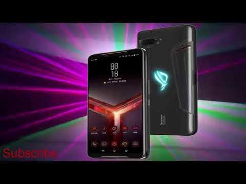 ASUS ROG Phone 2 Gaming 4G Phablet Review
