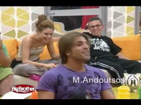 Alfa Big Brother 2010
