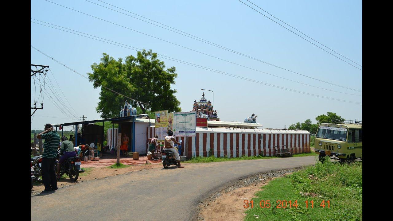 siddhar idaikkadar who interchanged the place of navagrahas shrine