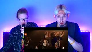 """Bohemian Rhapsody"" Teaser Trailer #1 Reaction/Review T.A.Inc"
