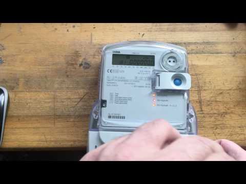 Iskra MT174 boobytraps. Magnetic field detector and terminal cover opening detector