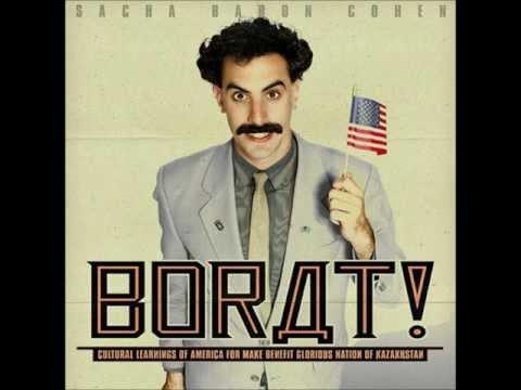 01. Borat - Chaje Shukarijie (OST)