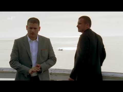 Prison Break Season 4 Episode 23 Youtube