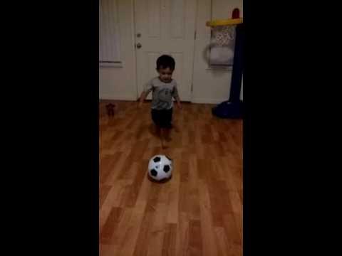 Soccer Rocker