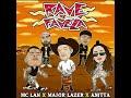 Descargar Rave de favela - anittamajor lazer e mc lan  Áudio