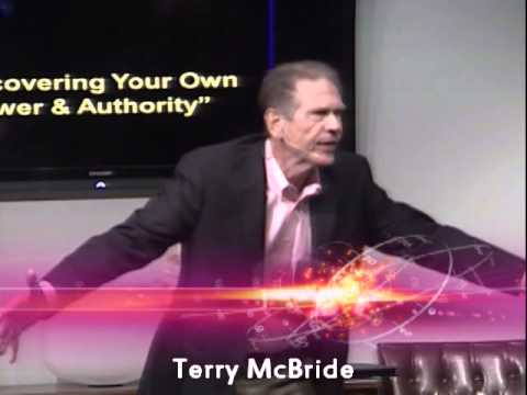 """Discovering Your Own Power and Authority"""