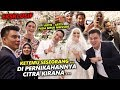 Download lagu PERNIKAHAN CITRA REZKY MEWAH BANGET PERTAMA KALI PAULA KETEMU SAMA CIKI SETELAH LIAT DIARY BAIM Mp3
