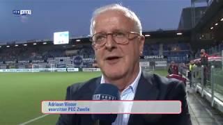 PEC Zwolle Energiezuinige verlichting