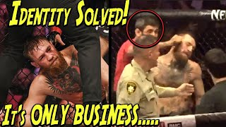 Download McGregor Aplogizes To Khabib During Fight + ACTUAL Attackers Revealed + Dillon Danis Comments Mp3 and Videos