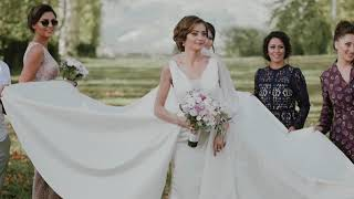Lana+Nika Wedding