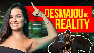 DESMAIOU NO REALITY - JULIETTE BBB21 - XUXA E A TRETA - Diário Semanal POP UP