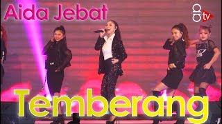 AIDA JEBAT - TEMBERANG - live ALHA ALFA ANNUAL DINNER 2018 1