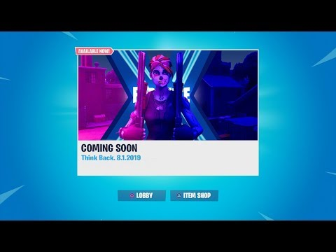 NEW SEASON 10 TEASER! FORTNITE SEASON 10 TEASER 2 LIVE REVEA