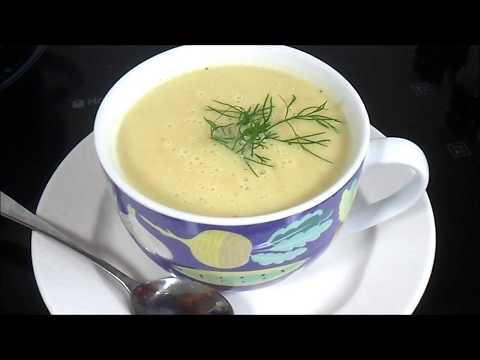 Cream Of Celery Soup Recipe Super Delicate Flavour