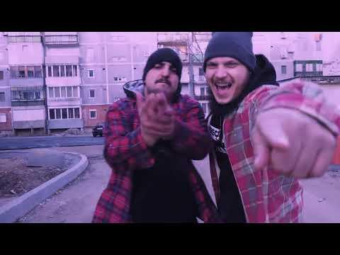Lau - De Unde Vin, Yo! (feat. S.R.G.) (Videoclip Oficial)
