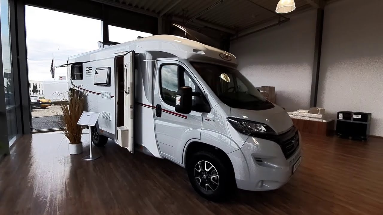 Download LMC V643G motorhome. Special edition for 65 years in RV business.